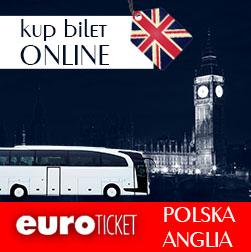 kup bilet euroticket